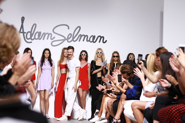 Adam Selman S-S 2015 NYFW 046