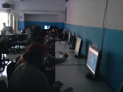 PPT Competition held on 21 Sep,2011