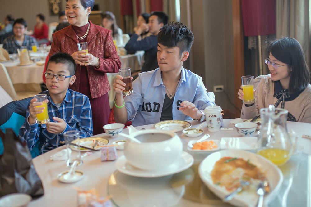 20141220耐斯王子大飯店婚禮記錄 (450)