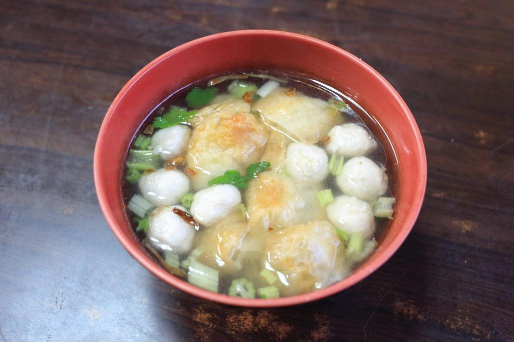 20150116萬華-一甲子碗粿、刈包專賣店 (8)