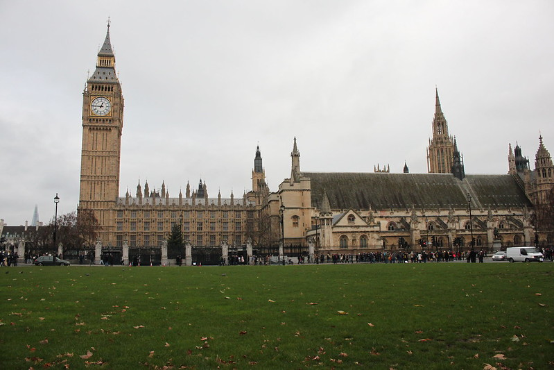 London eye-倫敦眼-大笨鐘-17度C英國隨拍 (67)