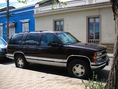 Chevrolet 1500 Tahoe LT 1998