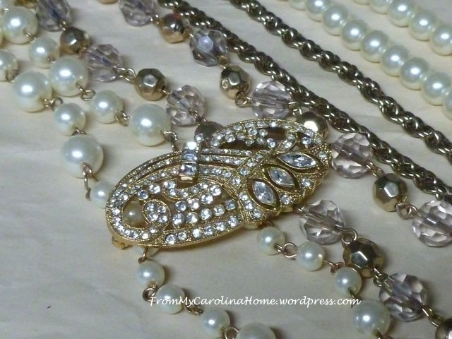 Necklace rework - 6