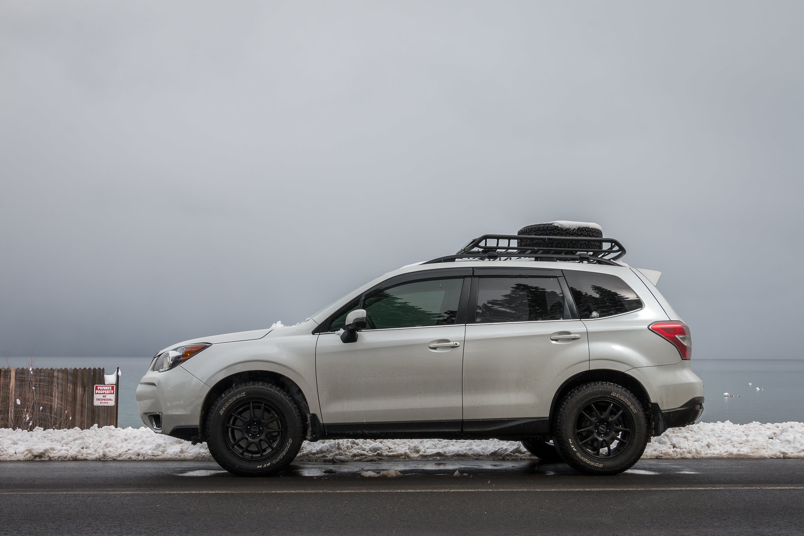 Forester   Xt Touring