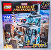 Lego 76038 - Avengers Starck Tower Attack