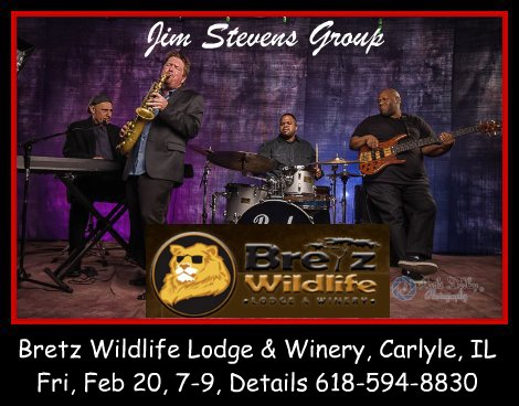Jim Stevens Group 2-20-15