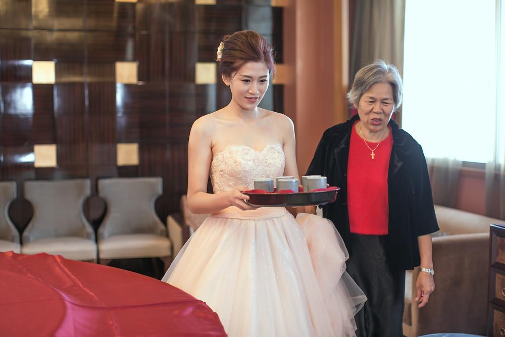 20141220耐斯王子大飯店婚禮記錄 (128)