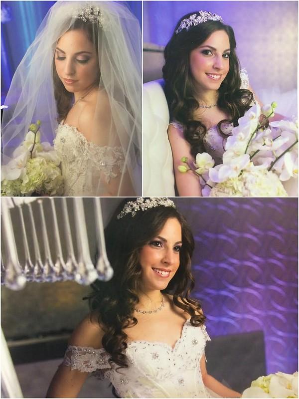 Bridal Styles Bride Sarah