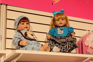 Toy Fair 2015- Adora