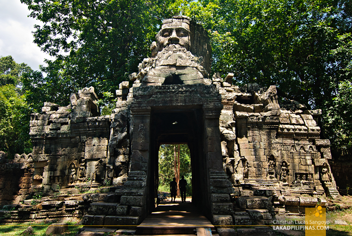 Siem Reap Angkor Temples and Small-Group Tour