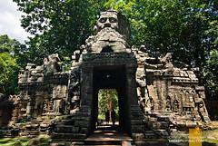 Banteay Kdei, Siem Reap