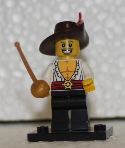 LEGO 71007 13
