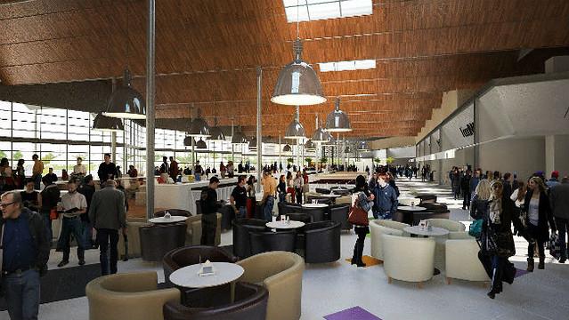Brasov Mall