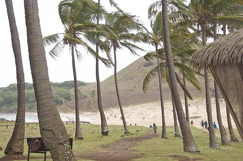 【写真】2015 世界一周 : アナケナビーチ/2021-04-05/PICT8630