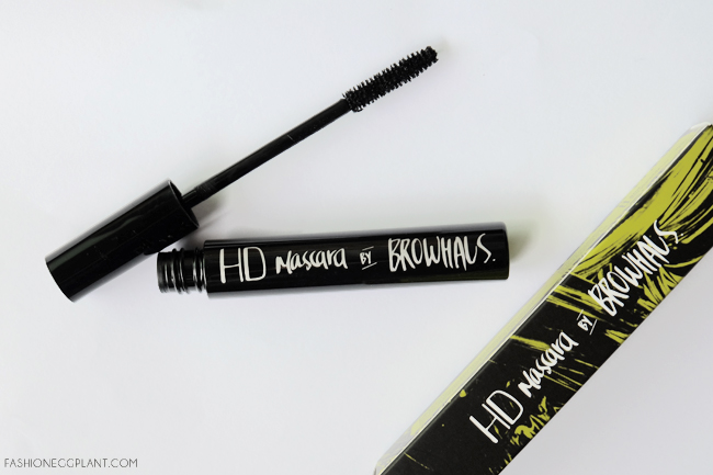 BROWHAUS HD MASCARA