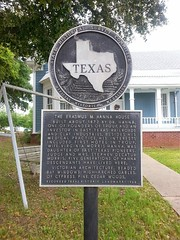 Photo of Black plaque number 19957