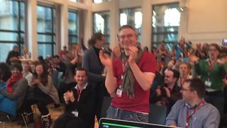 BarCamp Bonn