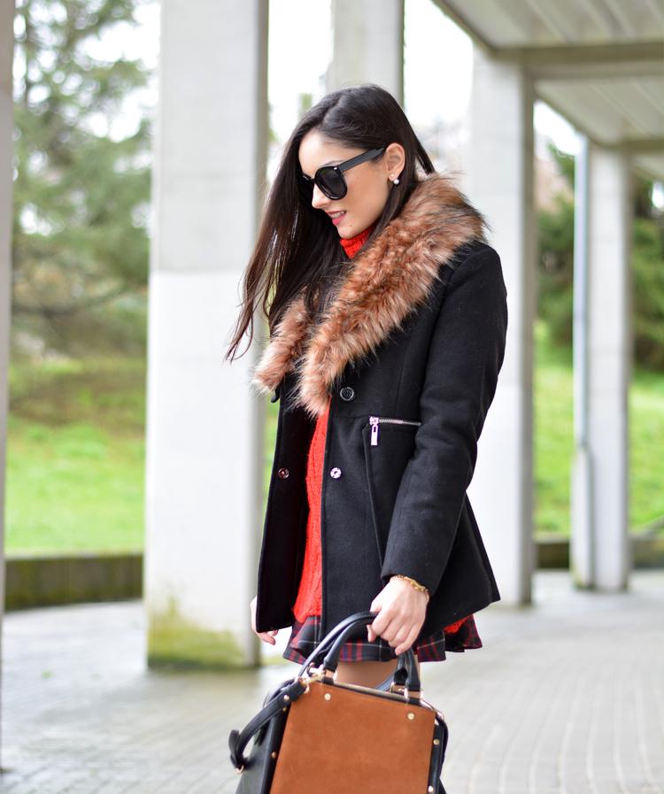Zara_ootd_outfit_botines_tartan_choies_mango_abrigo_06