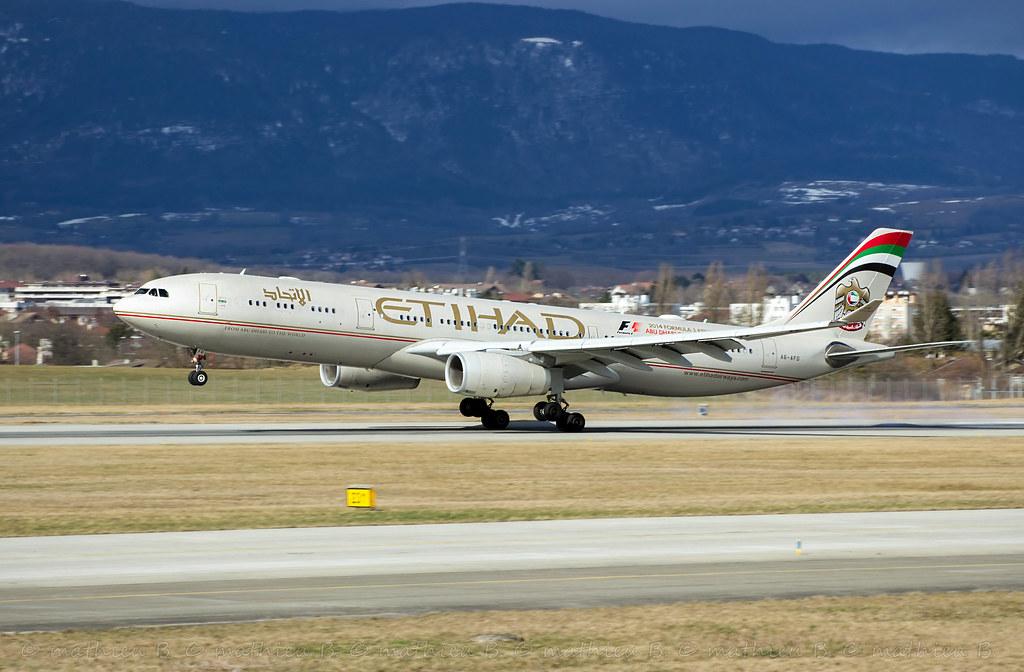 Aéroport de Genève-Cointrin [LSGG-GVA] 16690939276_bab664d6c9_b