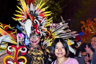 Chingay SG50 Night Fiesta