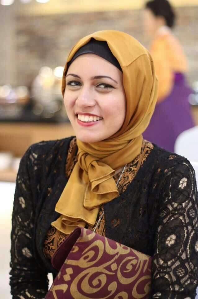 Lobna Ashraf