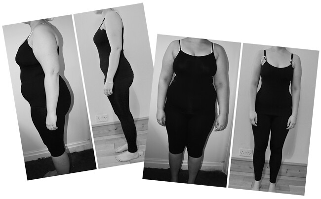 U weight loss interview questions