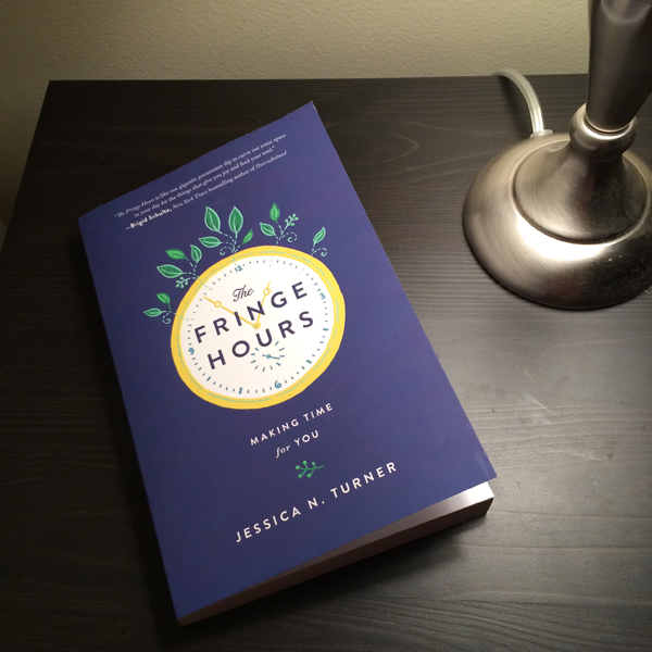 What I'm Reading: The Fringe Hours