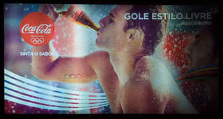 Coca-Cola-Rio-de-Janeiro-Olympics-2016---Swallow-Freestyle---news-stand