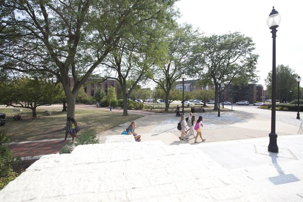 Widener Campus