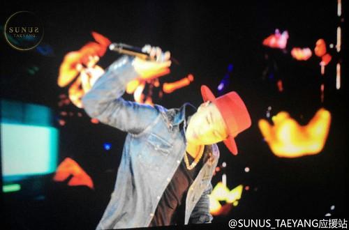 Tae Yang - V.I.P GATHERING in Harbin - 21mar2015 - SUNANDUS - 03
