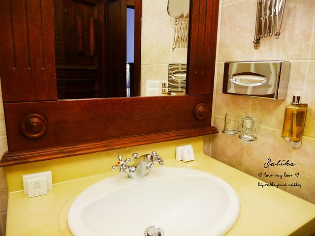 Hotel Ruze薔薇飯店Krumlov庫倫諾夫 (30)