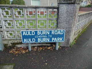 Auld Burn