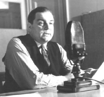 El periodista Sefton Delmer