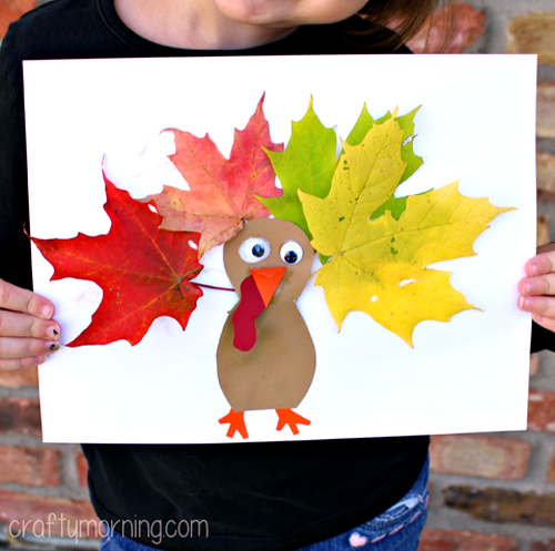 leaf-turkey-craft-for-thanksgiving1