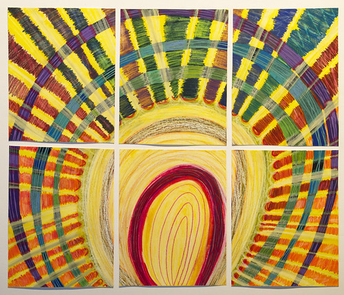 Lauren Britton_Sun Rainbow Merger_December 2014