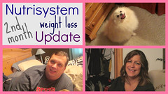 Thumbnail image for Nutrisystem 2nd month Results