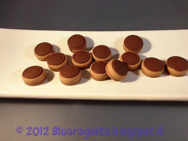 04-Cremini ai tre cioccolati