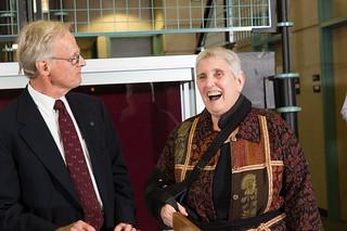 Nancy Anderson Holmes Scholarship CEPAC 2014