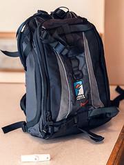 ABS lavinový batoh - Pro Line 15 - titulní fotka