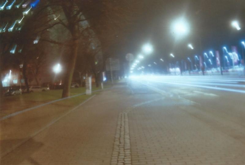 Dresden, Budapester Straße