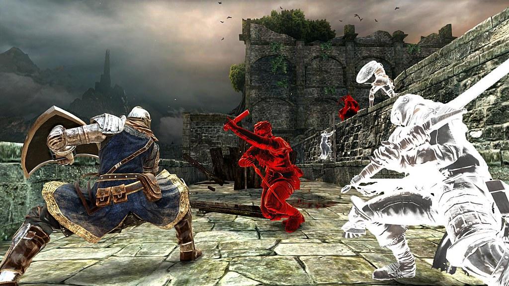 Online matchmaking dark souls 2 — pic 12