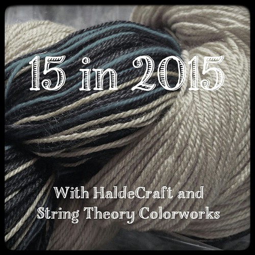 Yarn lovers are going to love what we have planned... #hcstcw15 #kal #cal #yarn