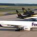 N882FD - Boeing 777-F28 - FedEx by Hoddle747