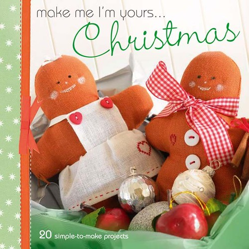 make me I'm yours christmas