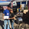 SEMA 2014  - SAND SCULPTURE - American Force Wheels brought to you by The Sand Guys from Discovery Channel