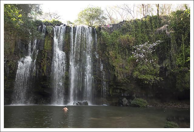 Llanas de Cortez Falls 2015-02-10 2