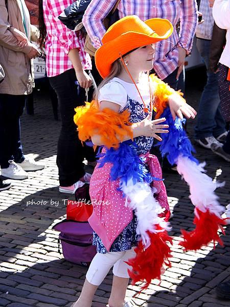 荷蘭女王節-20120430