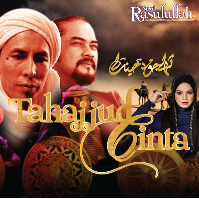 Siti Nurhaliza, Awie &Amp; Amy Search Di Sirah Rasulullah Tahajjud Cinta