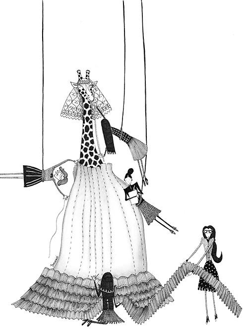 masia+illustrations-the-bride-giraffe-web
