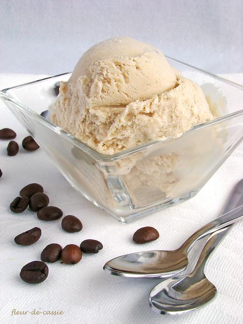 мороженое кофейное 2